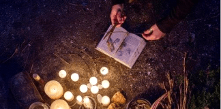 Real Love Spells That Work with guaranteed results