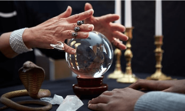 Powerful spell caster in London with guaranteed results