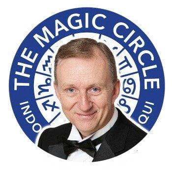 Close-up Magician Brentford