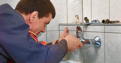 Plumber Leak Detection