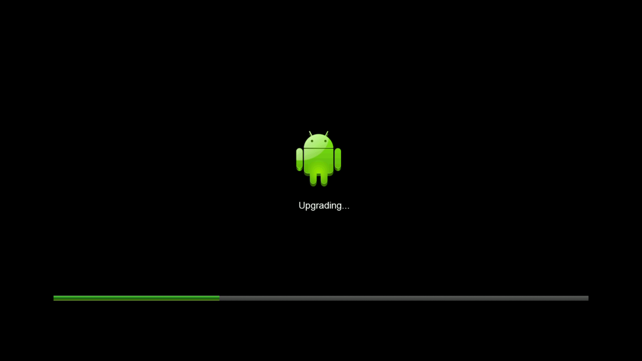 Upgrade Android 7.1 on your tv box