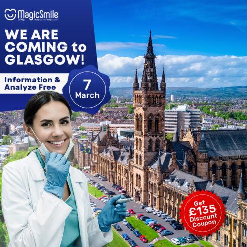 Glasgow Dental Consultation