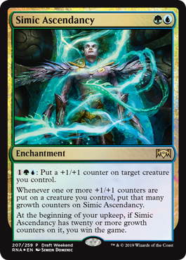Simic Ascendancy Promo