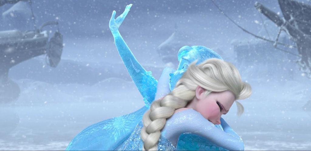 Variantes Frozen