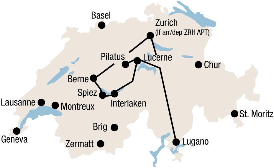 highlights-of-switzerland-route