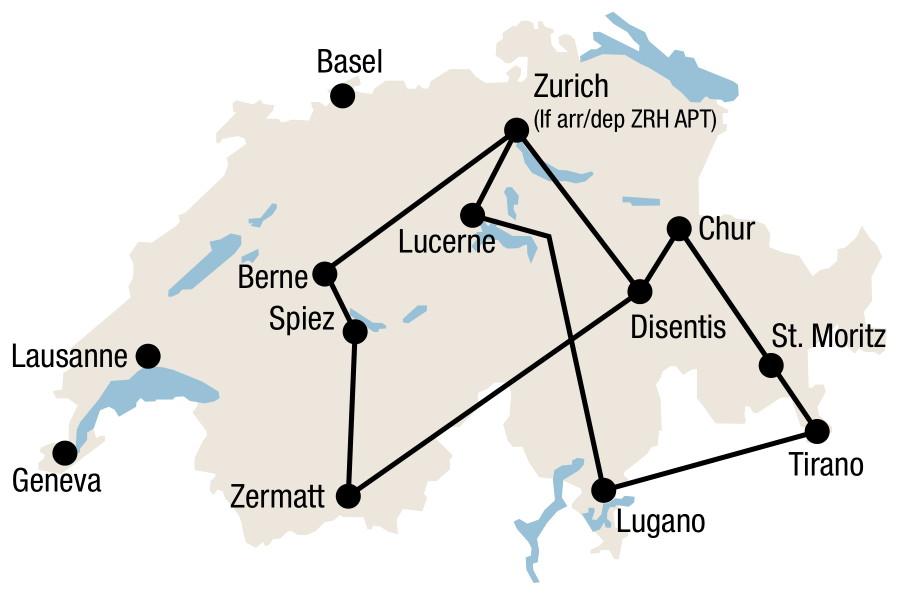 best-of-switzerland-2019-route