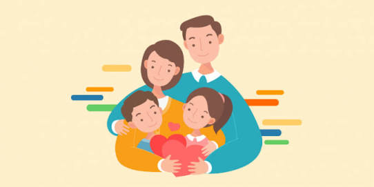 It Is Not Heredity But Parenting