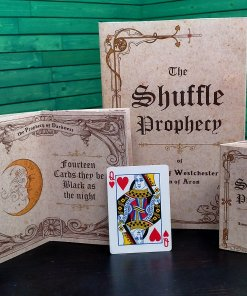 Shuffle Prophecy Pack