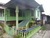 green house Melaka