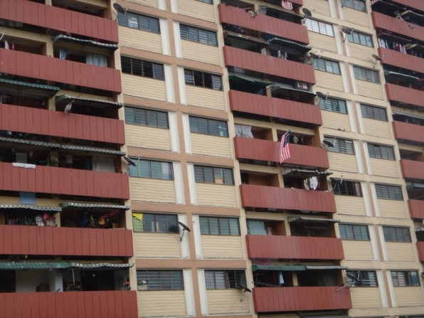 Kuala Lumpur apartments