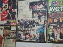 neighbours was here