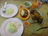 sambal tofu and chicken Kuala Lumpur