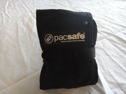 Pacsafe Medium Bag Shell