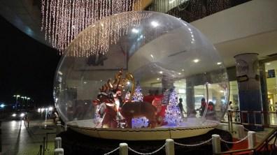 Snow Globe Of Awesomeness