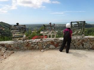 lookout spot on penang