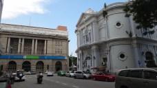 European Buildings of Georgetown, Penang