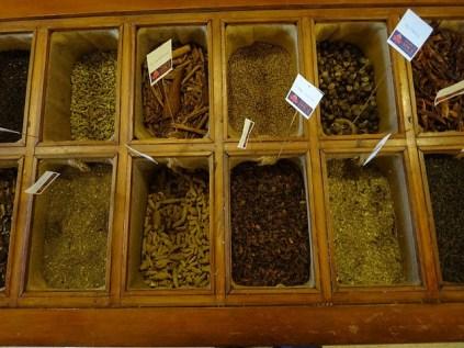 Tree Monkeys Restaurant Spices Shop