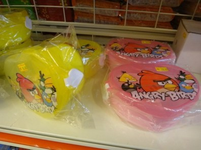 angry birds lunch boxes