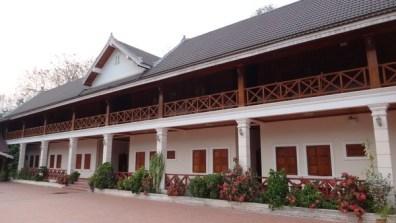 Phetsokxay Hotel in Pakbeng, Laos