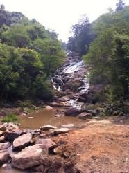 Saleuy Waterfall 2