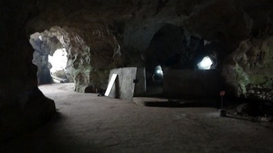 Stray Travel Bus Tour - The Communist Caves