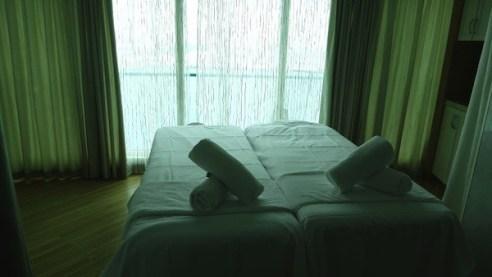 Vitality Spa Treatment Room