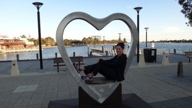 Mandurah - Playing With The Art