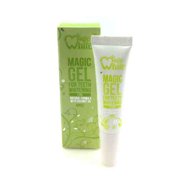 Magic Gel 12ml Manzana
