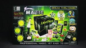 Break Thru Magic Set by Fantasma Magic - Trick