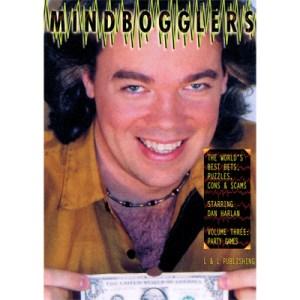 Mindbogglers Harlan- #1 video DOWNLOAD