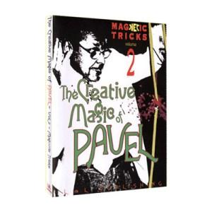 Creative Magic of Pavel - Volume 2 video DOWNLOAD