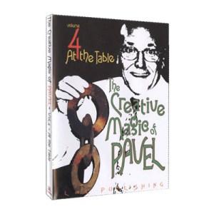 Creative Magic of Pavel - Volume 4 video DOWNLOAD