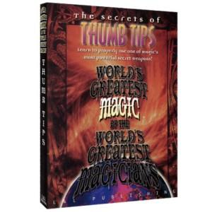 Thumbtips (World's Greatest Magic) video DOWNLOAD