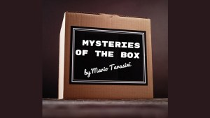 Mysteries of the Box by Mario Tarasini video DOWNLOAD - Download