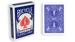 Two Way Forcing Deck (Blue)