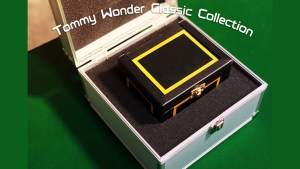 Tommy Wonder Classic Collection Nest of Boxes by JM Craft