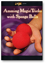 HR Sponge Balls, DVD