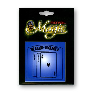 Wild Card Royal by Fun Inc