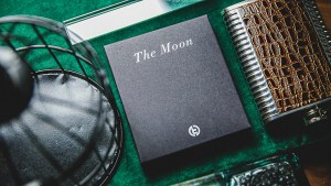 THE MOON by TCC