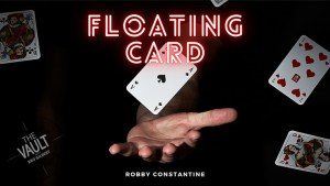 The Vault - Floating Card by Robby Constantine video DOWNLOAD - Download