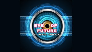 Eye of Future by Mario Tarasini video DOWNLOAD - Download
