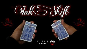 Ink Shift by Viper Magic video DOWNLOAD - Download