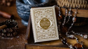 Limited Edition 2020 National Playing Card Deck Pandora's Box (Disaster) by Seasons Playing Card