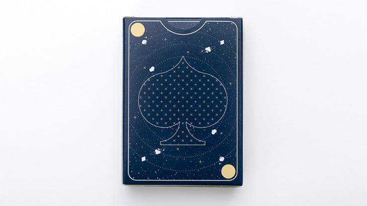 Beyond Playing Cards