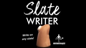 Slate Writer by Vernet Magic