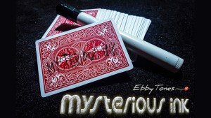 Mysterious Ink by Ebbytones video DOWNLOAD - Download