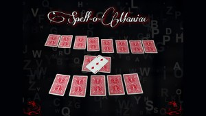 Spell-o-Maniac by Viper Magic video DOWNLOAD - Download