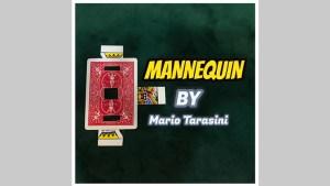 Mannequin by Mario Tarasini video DOWNLOAD - Download