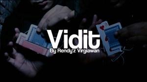 Vidit by Rendy Virgiawan video DOWNLOAD - Download