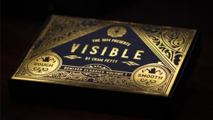 Visible by Craig Petty and the 1914